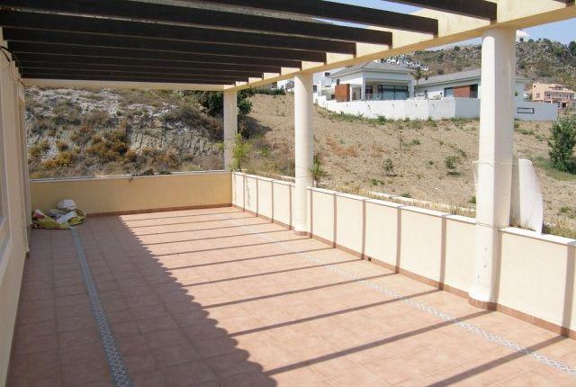 Terrace of Spain, Málaga, Benalmádena, Benalmádena Pueblo
