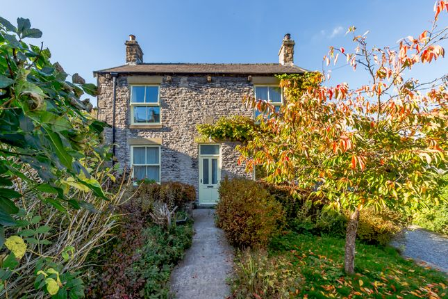 Thumbnail Detached house for sale in Hollow Gate, Bradwell