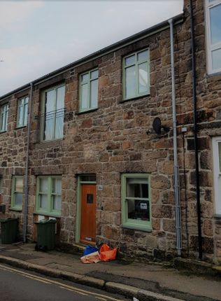 Thumbnail Terraced house to rent in 2 Bed House - Penzance, Cornwall