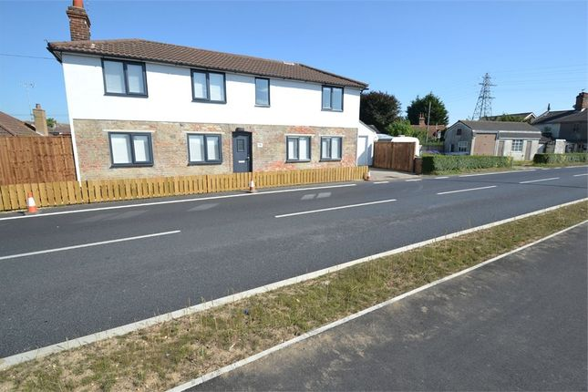 Thumbnail Detached house for sale in Colchester Road, Wivenhoe, Colchester