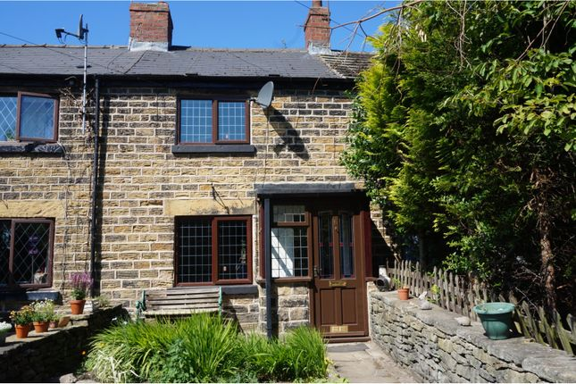 Thumbnail Cottage for sale in Norfolk Hill, Grenoside Sheffield