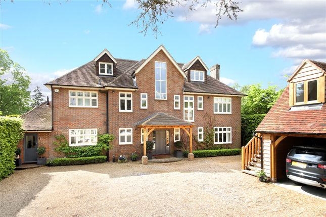 Thumbnail Detached house for sale in Ledborough Lane, Beaconsfield