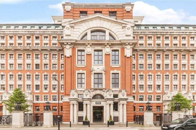 Thumbnail Flat to rent in Manor Gardens, London