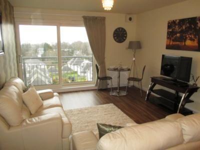 Thumbnail Flat to rent in Rubislaw Square, Kepplestone