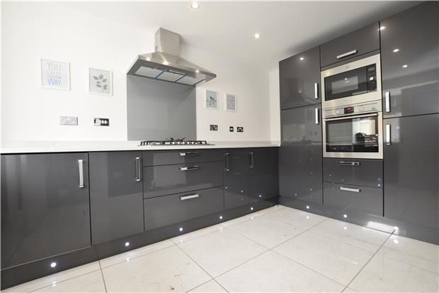 Thumbnail Semi-detached house to rent in Hawthorn Way, Emersons Green, Bristol