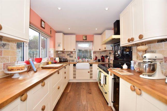 Kitchen of The Street, Newnham, Sittingbourne, Kent ME9