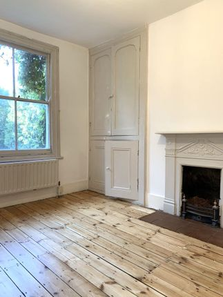 Thumbnail Terraced house to rent in Musgrove Road, London