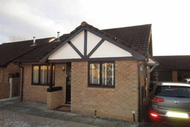 2 bed detached bungalow for sale in Derwent Close, Leigh
