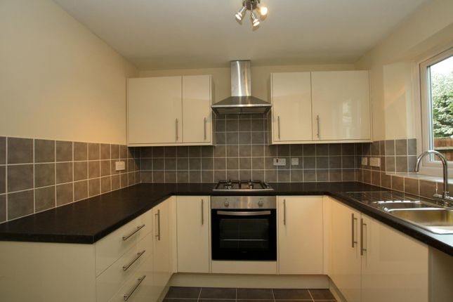 Thumbnail Property to rent in Cutsdean Close, Bishops Cleeve, Cheltenham