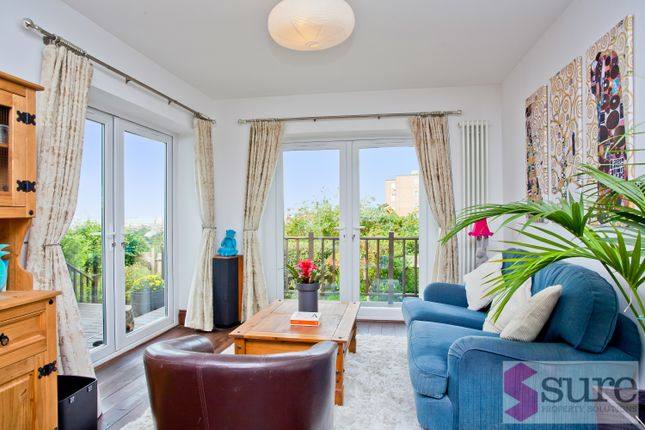 3 bed end terrace house for sale in Elmore Road, Brighton, East Sussex