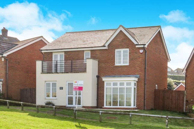 Thumbnail Detached house for sale in Hawth Hill, Seaford