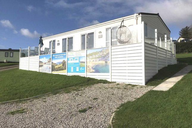 Thumbnail Lodge for sale in Polperro, Looe, Cornwall