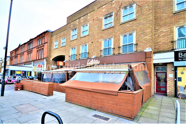 Restaurant/cafe for sale in Goldhawk Road, London
