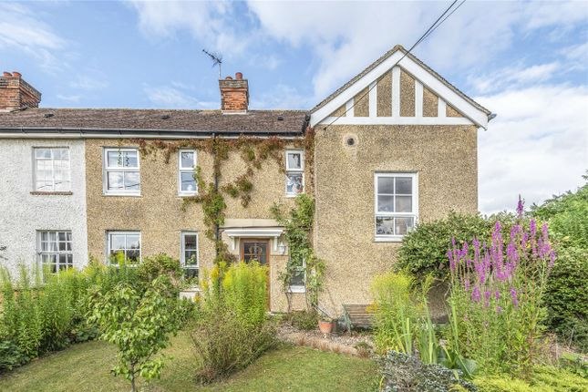 Thumbnail Semi-detached house for sale in Wood Road, Harrold, Bedford