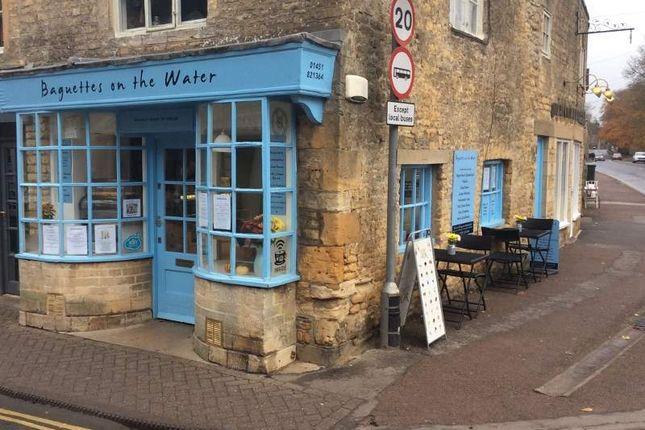 Restaurant/cafe for sale in Unit 4 High Street, Cheltenham