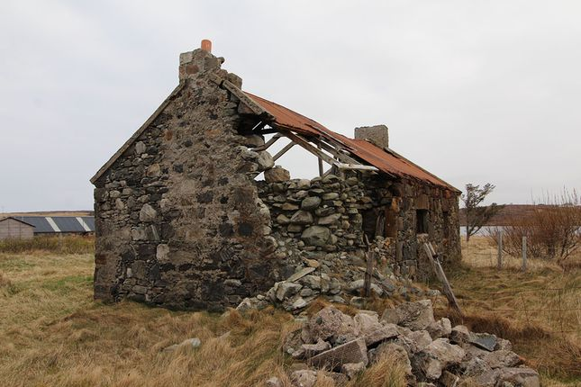 Second House of 58 North Shawbost, Isle Of Lewis HS2