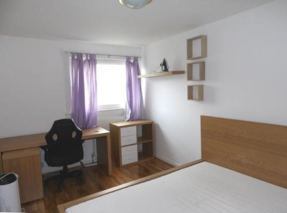 Bedroom 1 of Western Avenue, Rutherglen, Glasgow, South Lanarkshire G73