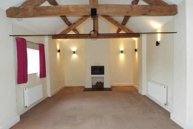 Thumbnail Barn conversion to rent in Old Hall Court, Lichfield