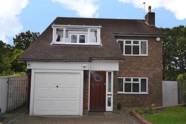 Thumbnail Detached house to rent in Folkington Corner, Woodside Park