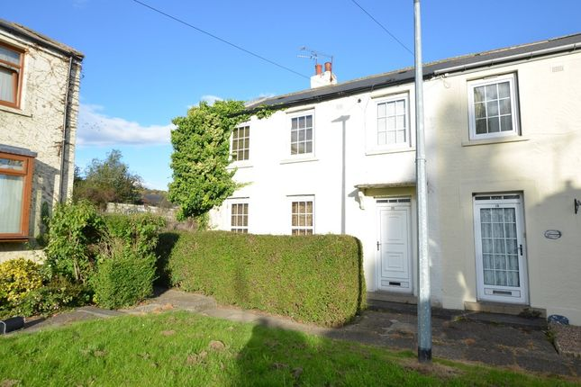 Thumbnail Semi-detached house for sale in Vernon Road, Worsbrough, Barnsley
