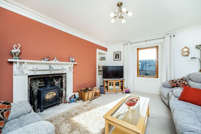 Thumbnail Property for sale in King Street, Inverbervie, Montrose