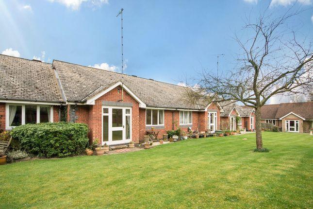 Thumbnail Detached bungalow for sale in Dovehouse Close, Linton, Cambridge