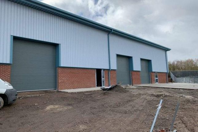 Thumbnail Light industrial to let in Phase 3 Securiparc, Phase 3 Securiparc, Wimsey Way
