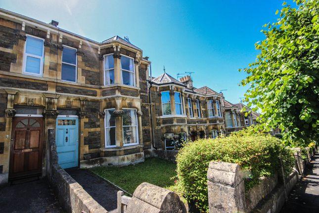 Thumbnail End terrace house for sale in Kipling Avenue, Bath