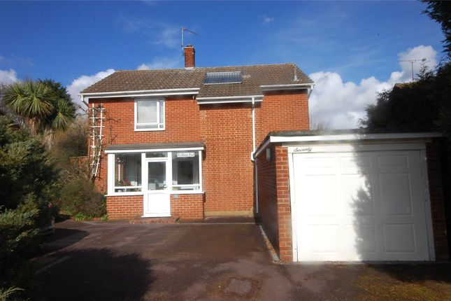 Thumbnail Detached house for sale in Collingwood Road, Basildon, Essex