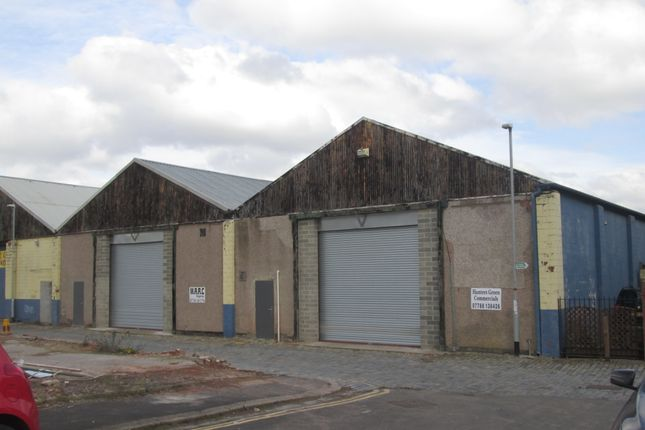 Thumbnail Warehouse to let in Weir Street, Darlington