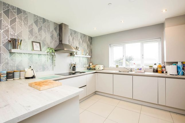 Thumbnail Terraced house for sale in Sunnybank Road, Greetland, Halifax, West Yorkshire