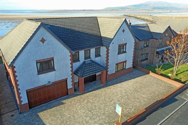 Thumbnail Detached house for sale in Avocet Crescent, Askam In Furness, Cumbria