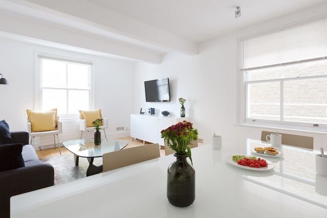 Thumbnail Duplex to rent in Nevern Place, London