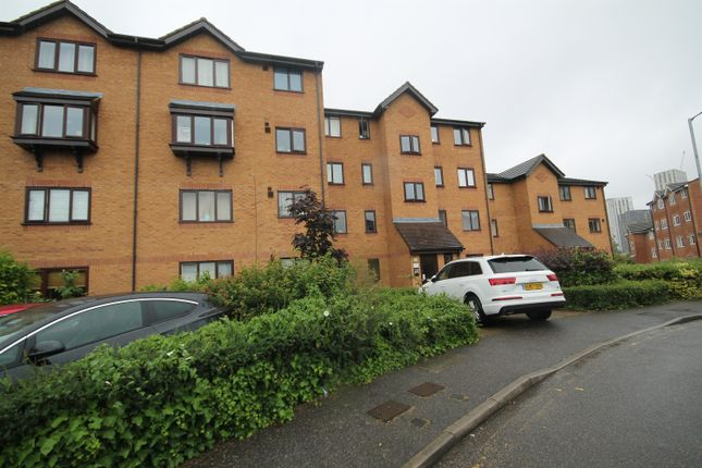 1 bed flat to rent in Leroy Street, London SE8
