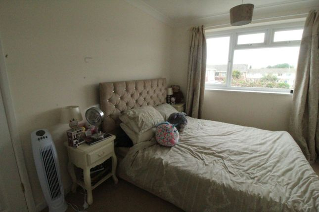 Bedroom Two of Llewellin Close, Poole BH16