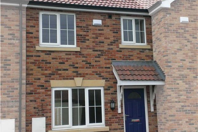 Thumbnail Property for sale in Plot 52 The Cleveland, Scunthorpe