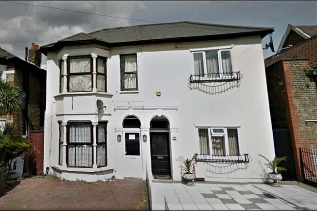 Thumbnail Semi-detached house to rent in Greenleaf Road, Walthamstow, London
