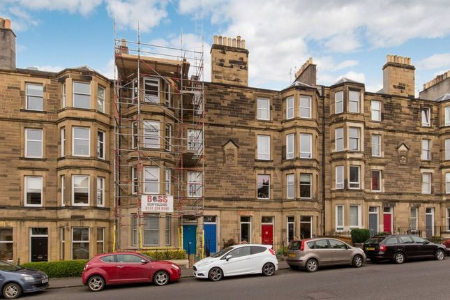 Thumbnail Maisonette for sale in 73/6 Ashley Terrace, Shandon
