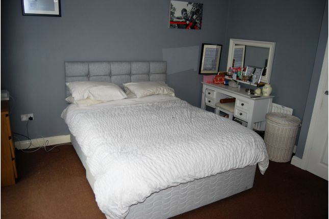 Master Bedroom of Silverwood Green, Lurgan BT66