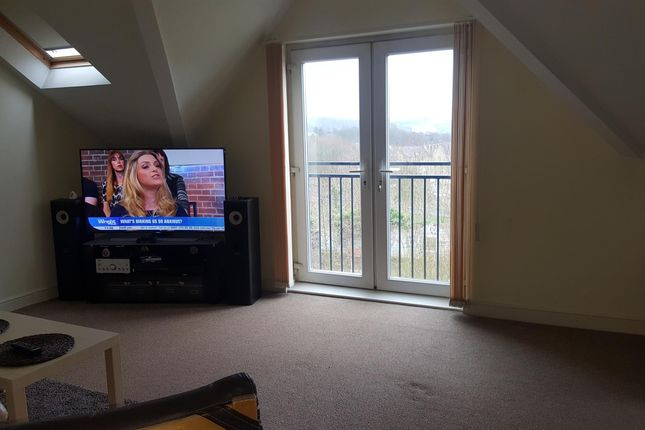 Thumbnail Farmhouse to rent in Winchester Court, Halifax