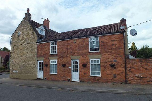 Thumbnail Property to rent in Chapel Lane, Navenby