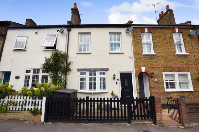 5 bed terraced house for sale in Cowley Road, London E11