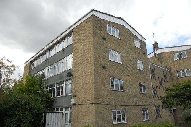Thumbnail Flat to rent in Walpole Gardens, Norwich