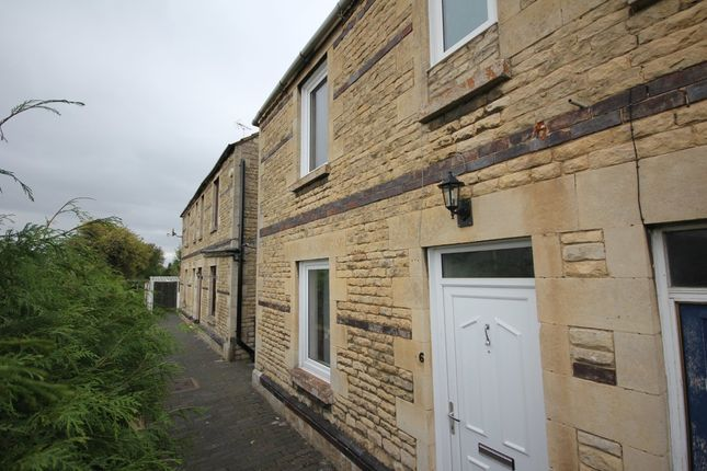 Thumbnail Semi-detached house for sale in West End Villas, Stamford