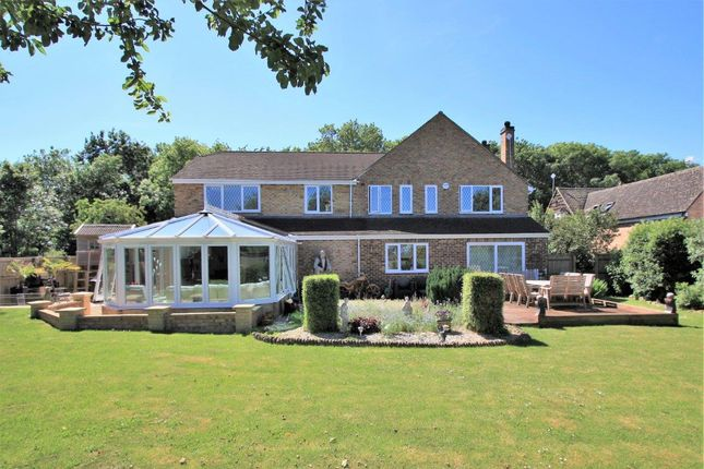 Thumbnail Detached house for sale in 2 The Avenue, Stanton Fitzwarren