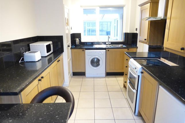 Thumbnail Semi-detached house to rent in Wheatley Road, Norwich