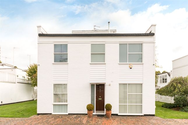 Thumbnail Detached house for sale in Conybeare, London