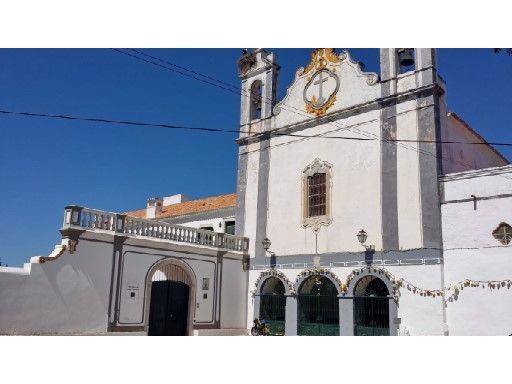 Thumbnail Villa for sale in Santa Maria E Santiago, Faro, Portugal