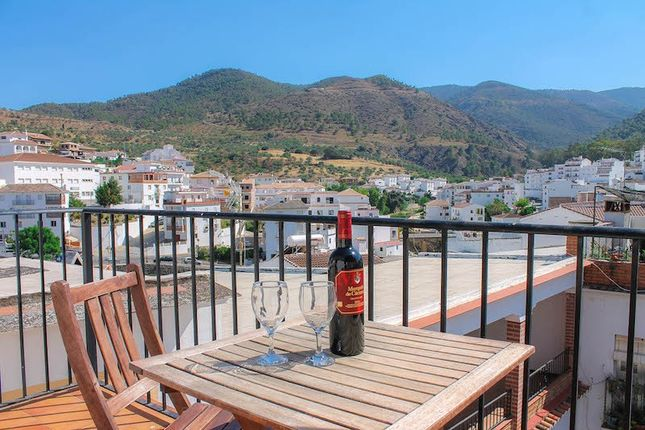 Town house for sale in Tolox, Málaga, Andalusia, Spain