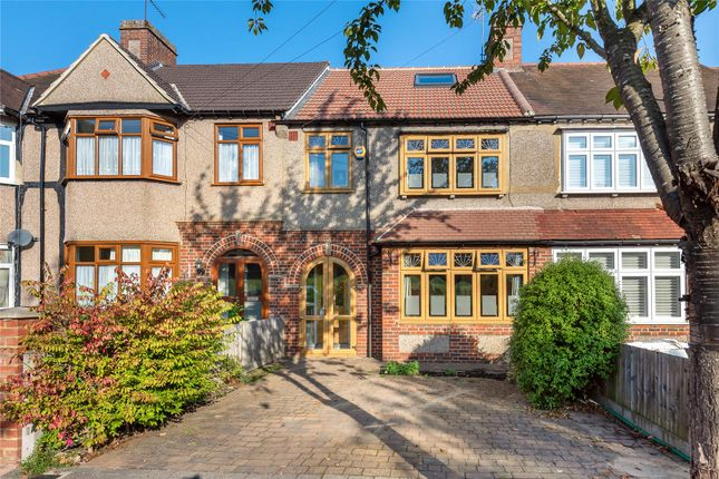 Thumbnail Detached house for sale in Rose Walk, West Wickham